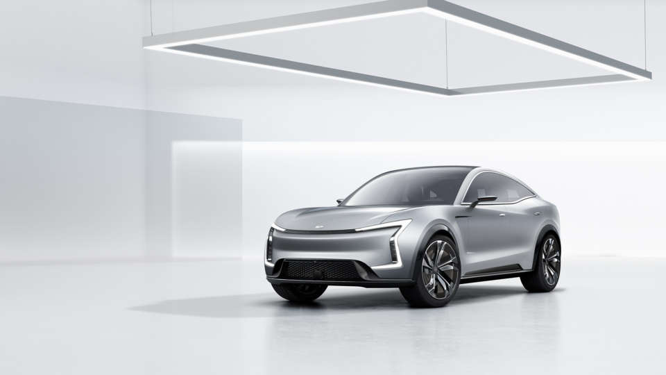 SERES Electric Vehicles