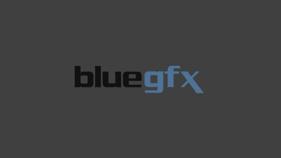Talk: 2014 bluegfx expo