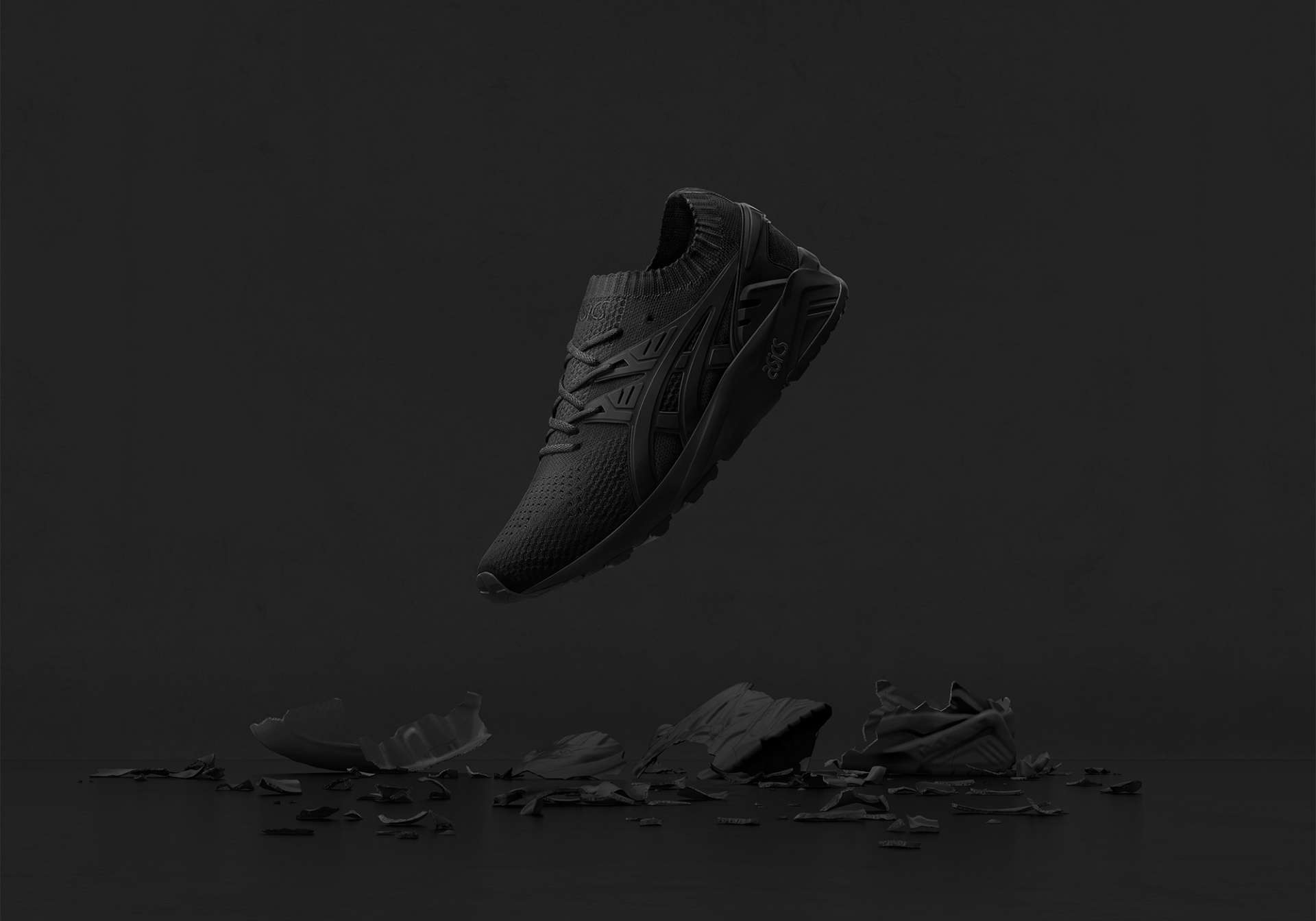 ASICS: Rebirth of an Icon