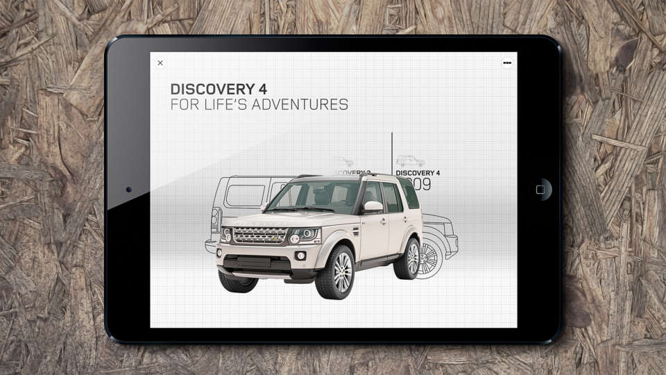 25 Years of Discovery