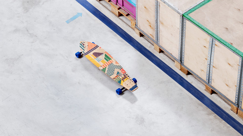 NEW WORK: Hermès / Mechanical Playground